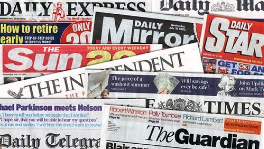 بعد الدستور.. الإعلام الغربي من انقلاب لثورة شعبية