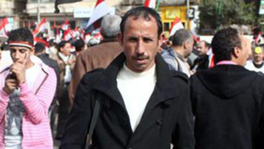 الصحفيين الإلكترونيين: أبو دراع ليس إرهابياً