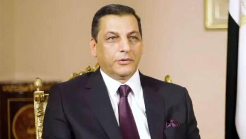 21 أغسطس.. الحكم في قضية إقالة وزير الداخلية السابق