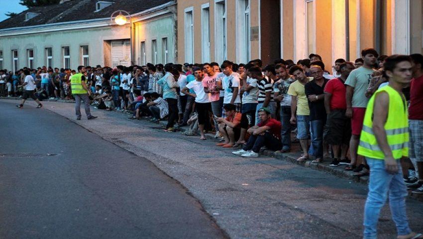 توقيف 200 مهاجر إفريقي جنوبي اليمن