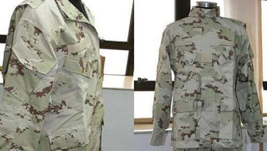 ضبط ورشة لتصنيع الملابس العسكرية والأمن المركزي