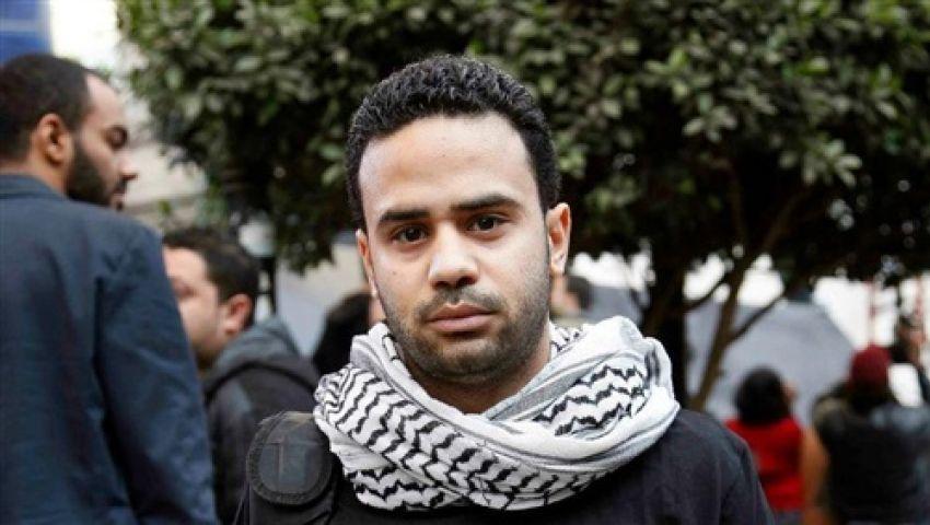 مؤسس  تمرد : نرفض التدخل الأمريكي في الشأن المصري