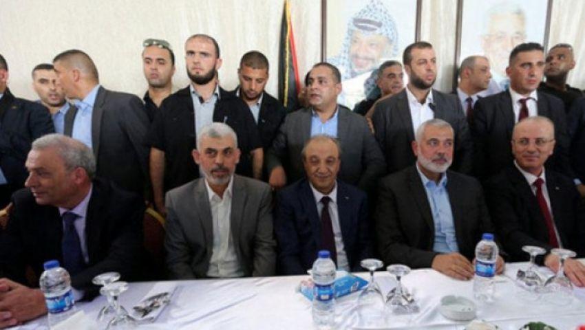 بعد رفضها مشاركة «الجهاد الإسلامي».. حماس: فتح تصر على التفرد والانعزال