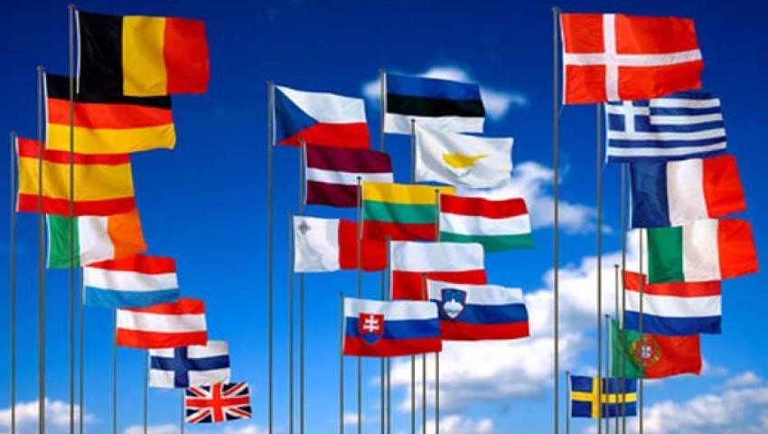 دبلوماسي: لا تأثر للتبادل التجاري مع الاتحاد الأوروبي
