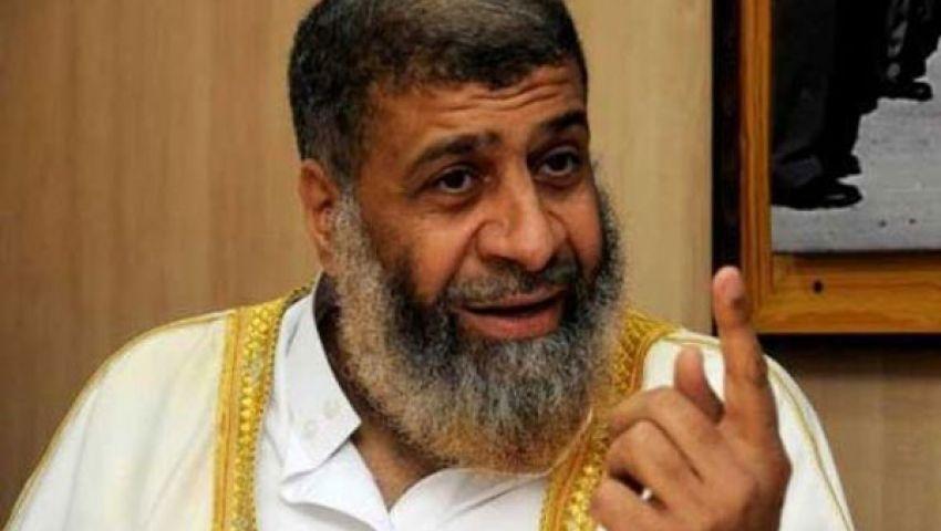 قيادي بـ النور: نرفض الرد على مهاترات عبد الماجد