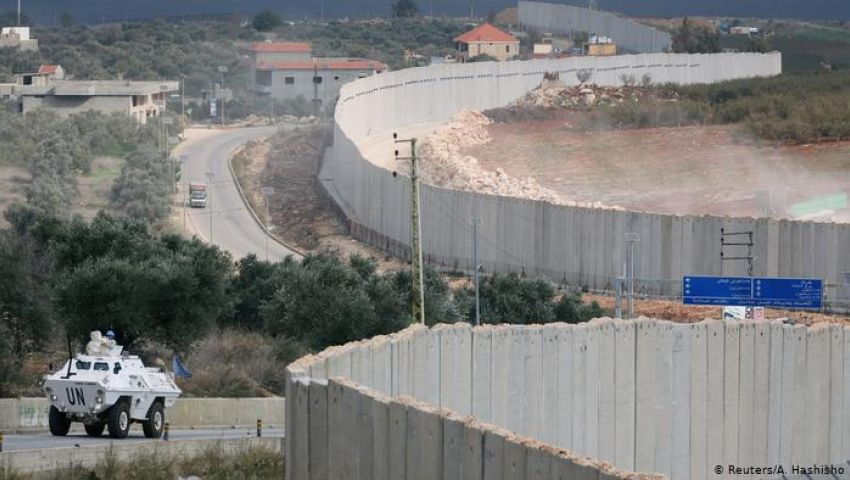 قوة أممية تُزيل كاميرا إسرائيلية من «ناقورة لبنان»