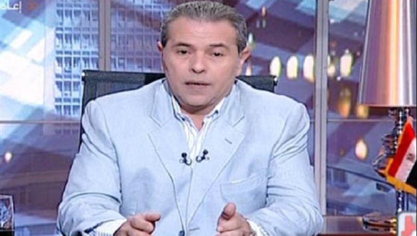 فيديو..توفيق عكاشة: ورثنا مهنة الإعلام من الرسل