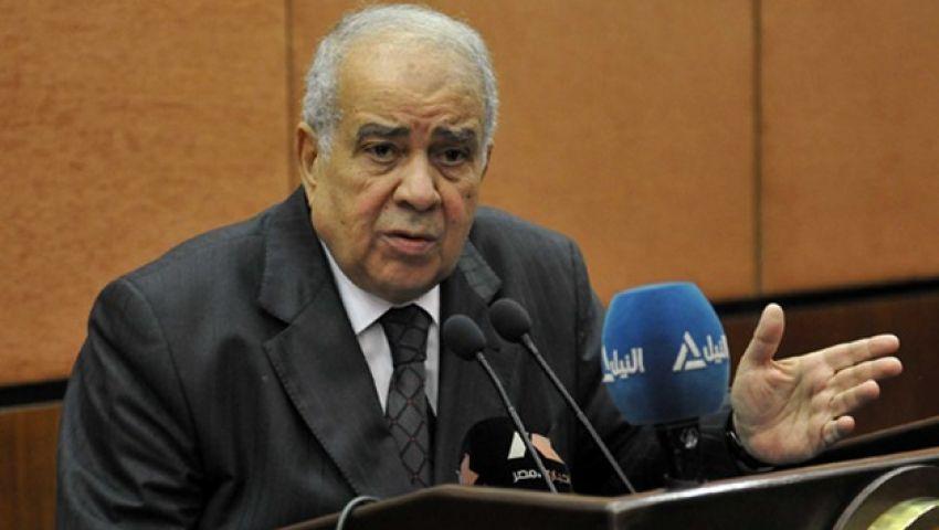وزير الشئون القانونية: نحترم أحكام القضاء وندرس الطعن على الحكم