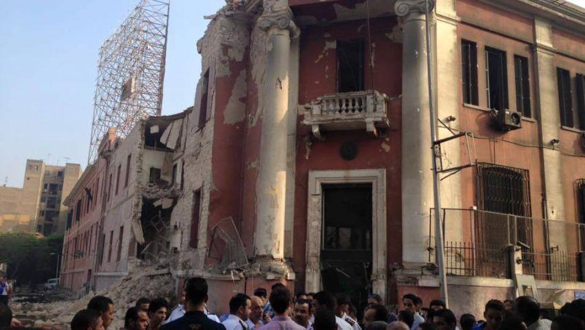 محلب: الانتهاء من ترميم مبني القنصلية الإيطالية خلال 3 أشهر