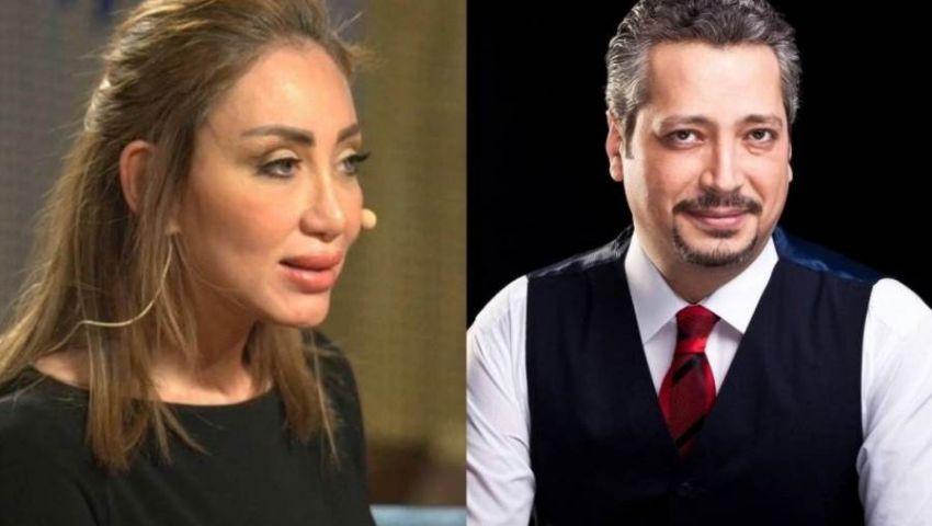 فيديو| بعد تامر أمين وريهام سعيد.. مذيعون تسببوا في أزمات سياسية واجتماعية