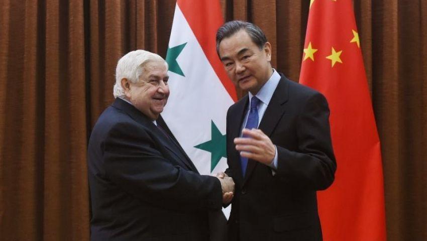 سي أن بي سي: عقب انسحاب أمريكا.. الصين تعزز نفوذها في سوريا