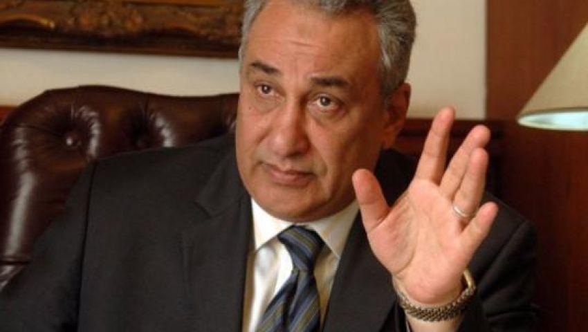 الحكم في الطعون على انتخابات  المحامين  أول نوفمبر