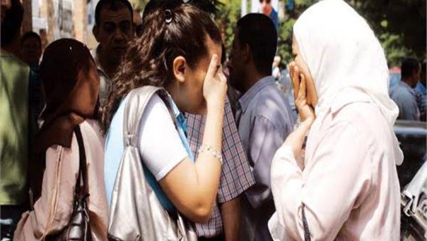 انتحار طلاب الثانوية العامة.. تنوعت الطرق والخوف واحد