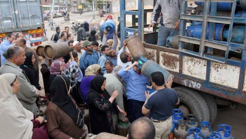 هآرتس: أزمة طاقة على أبواب مصر بسبب نقص الدولار