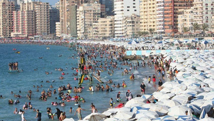 نشر الأسعار الرسمية لـ59 شاطئًا بالإسكندرية خلال صيف 2019 (مستندات)