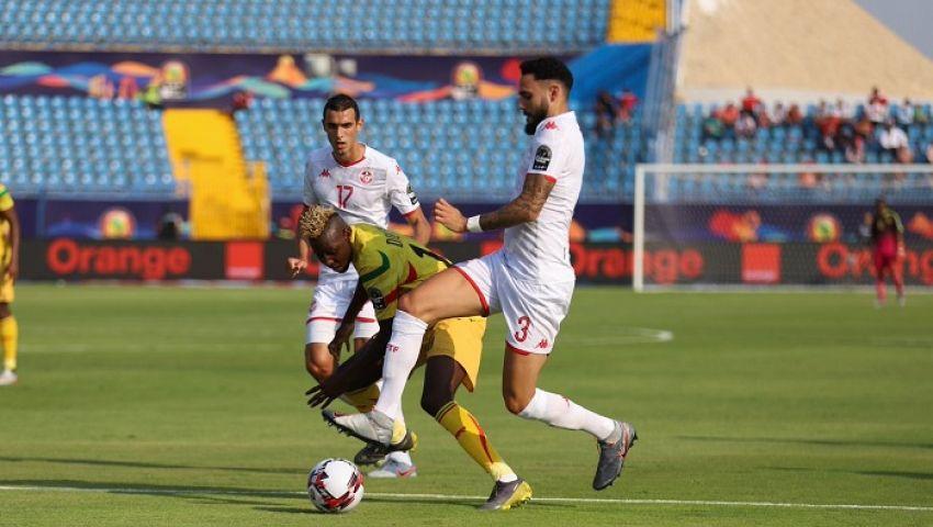 فيديو| نسور تونس تسقط في فخ التعادل أمام مالي