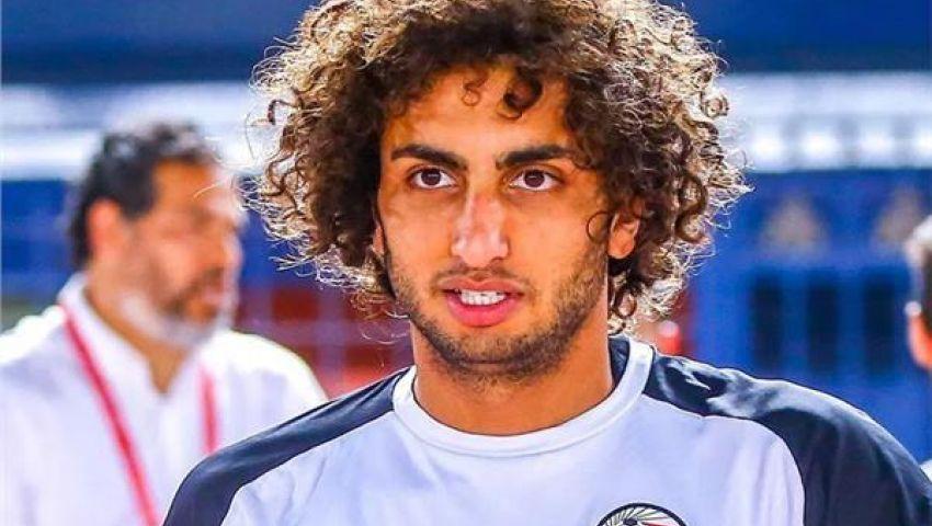 باوك يعلن إعارة عمرو وردة  إلى لاريسا اليوناني