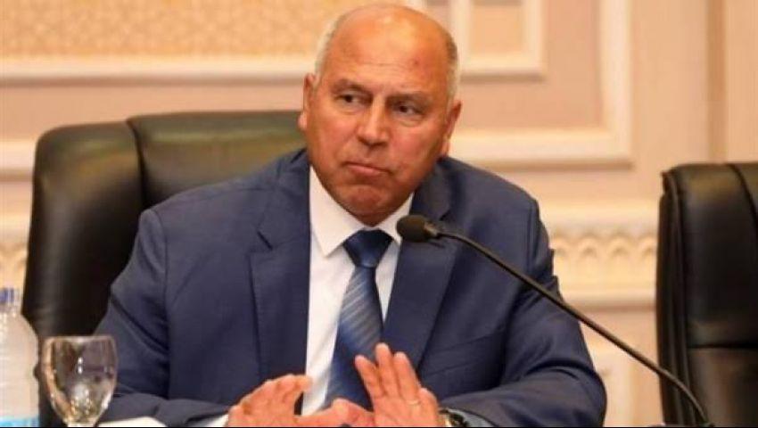 فيديو  واقعة الكمسري.. وزير النقل: «سأزور أهالي الضحايا.. ولن نسمح بوجود قاتل بيننا»