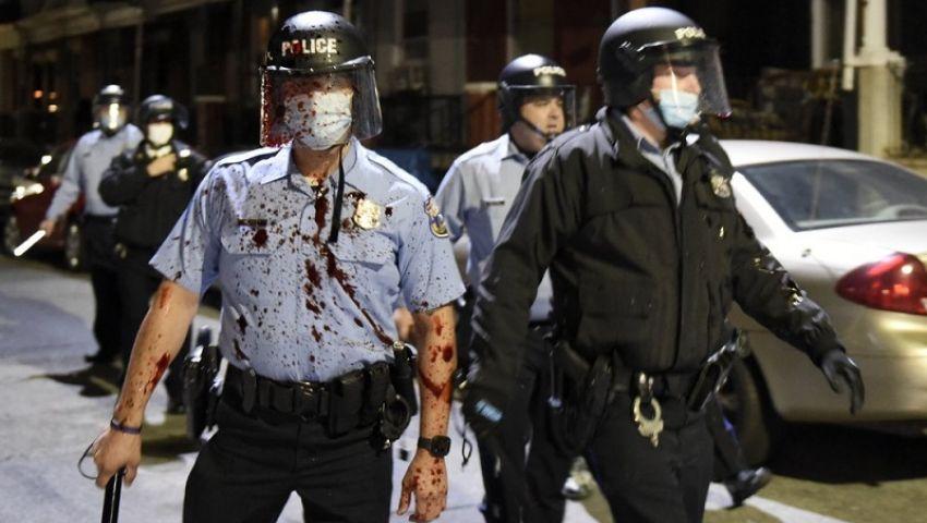 في اضطرابات فيلادلفيا.. لماذا تطالب الشرطة بوحدة للصحة العقلية؟