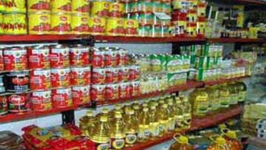 محافظ شمال سيناء: احتياطي السلع الغذائية آمن