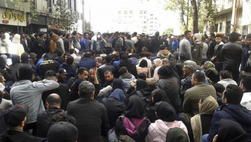 معهد إسرائيلي يحلل احتجاجات إيران.. ماذا قال؟