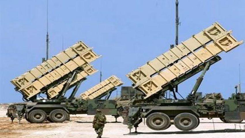 إسرائيل تنشر بطاريات القبة الحديدية قرب مصر