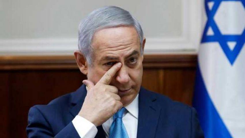 عينات تلفزيونية من الانتخابات الإسرائيلية.. جانتس يتقدم على نتنياهو