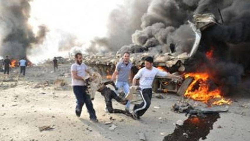 مراد: العمال العرب يرفضون ضرب سوريا