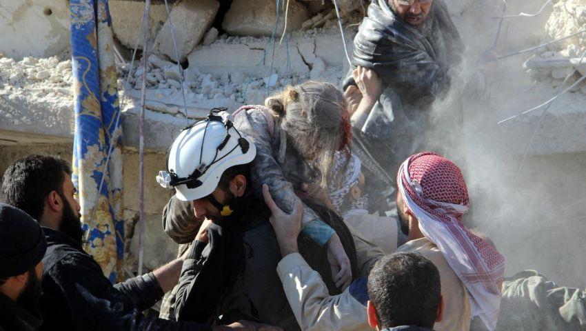 عسكري سوري: لهذا شكلنا قيادة حلب.. والروس يغتالون إنسانيتنا