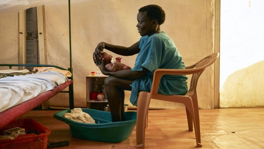 صحيفة أمريكية: في جنوب السودان.. هل تستطيع الأمم المتحدة حماية المدنيين؟
