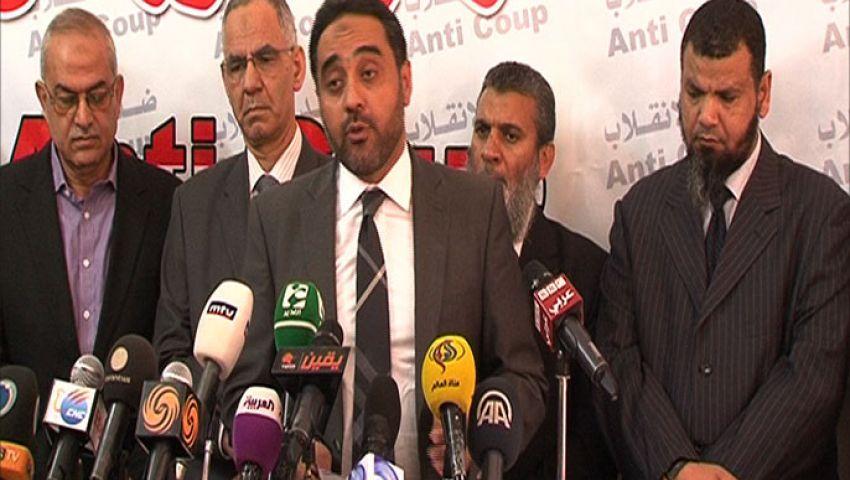 مجلس أمناء الثورة: نعمل على توسيع تحالف دعم الشرعية