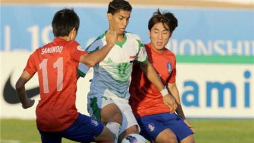 فيديو..شباب كوريا الجنوبية يخطف كوبا بثنائية