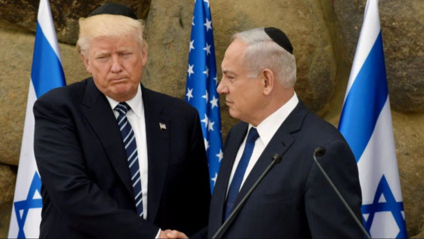 الأمم المتحدة ترد على تغريدة ترامب: الاحتلال الإسرائيلي للجولان «غير مشروع»