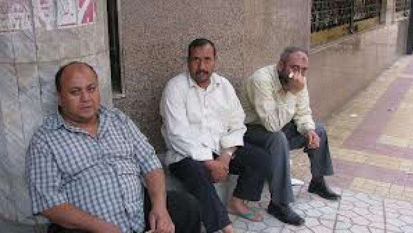 عمال غزل المحلة يعلقون إضرابهم عن العمل
