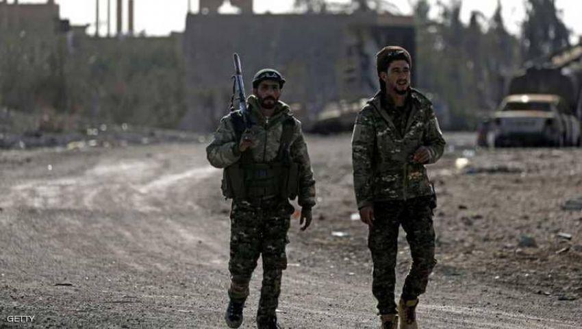 فيديو| في سوريا.. داعش يندثر والمدنيون «كبش الفداء»