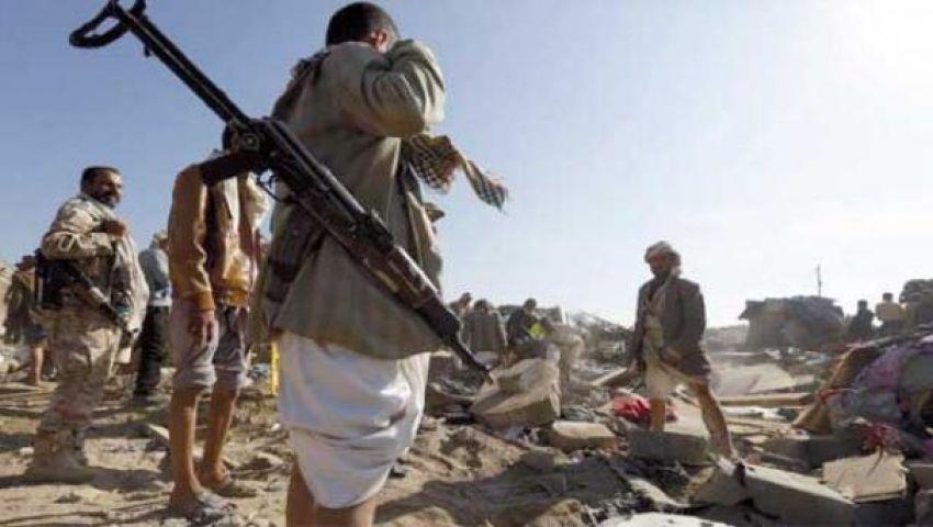 نهب حوثي منظم لعقارات وأملاك اليمنيين المغتربين.. ومشرفو الجماعة كلمة السر