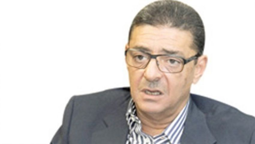 محمود طاهر يرفض خلافة حسن حمدي