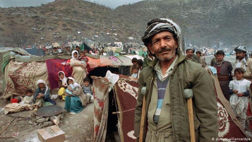 العملية التركية في سوريا|«الأكراد».. قرن من الخيبات لشعب بلا دولة