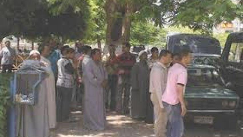 التحقيق مع 29 متهمًا من أنصار المعزول في اشتباكات قليوب