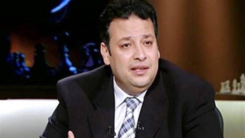 فيديو.. عزام: وثيقة التحالف لثوار يناير وليس لقادة الانقلاب