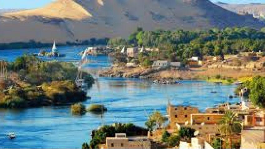 «النيل نهر من الجنة».. ما أصل الحكاية؟ (فيديو)