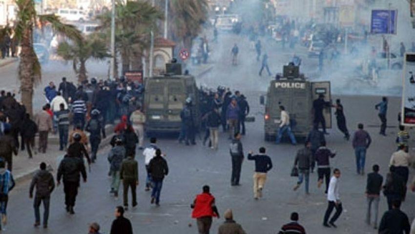 غدًا.. الحكم في قضية قتل متظاهري يناير بالإسكندرية