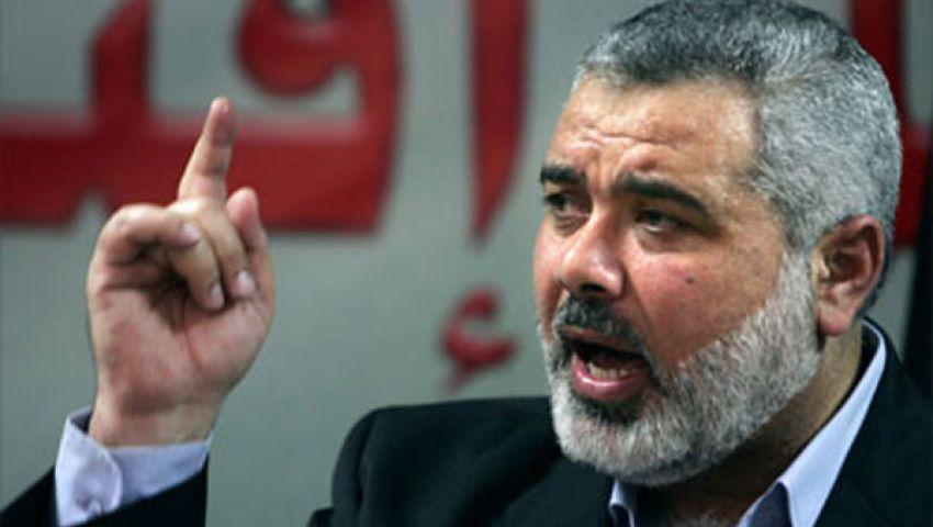 حماس: لن نسمح المساس بأمن مصر