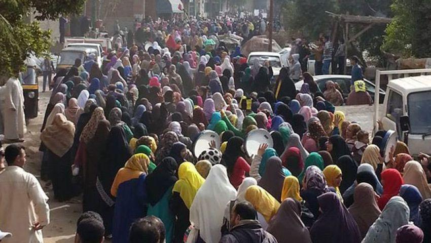 مظاهرات الجمعة.. حلاوة روح أم تصعيد قبل 25 يناير؟