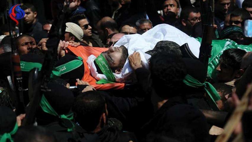 بعد اغتيال مازن فقهاء.. فصائل فلسطينية: الاحتلال يسعر حربا جديدة