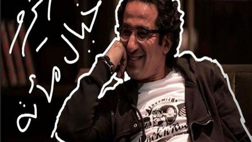 علقة موت لأحمد حلمى في خيال مآتة.. وبيومي فؤاد يكشف تفاصيل شخصيته