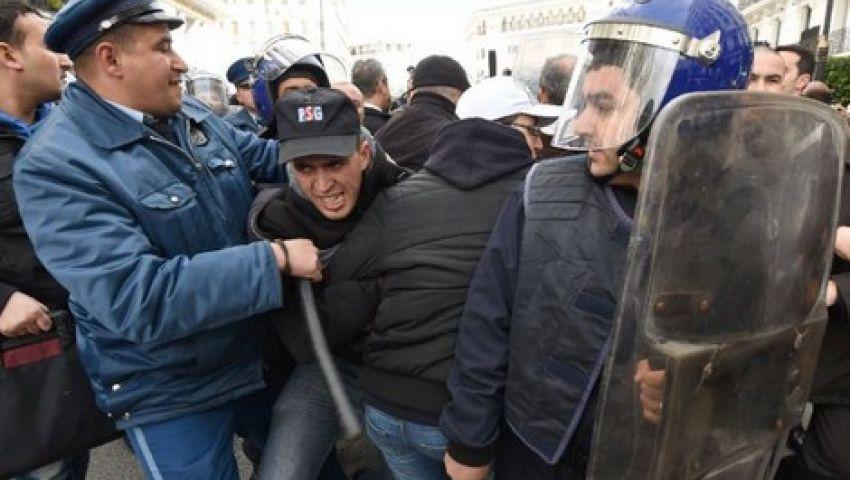 الجزائر  «العفو الدولية»: حان وقت منع محاكمة المحتجين السلميين واحترام حرية التعبير