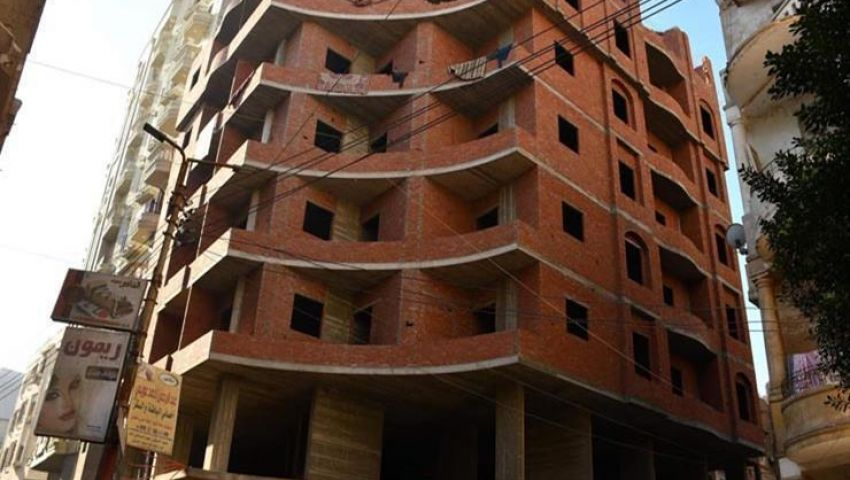 فيديو| القاهرة تحدد الحد الأقصى لارتفاعات المباني في 17 حيًا
