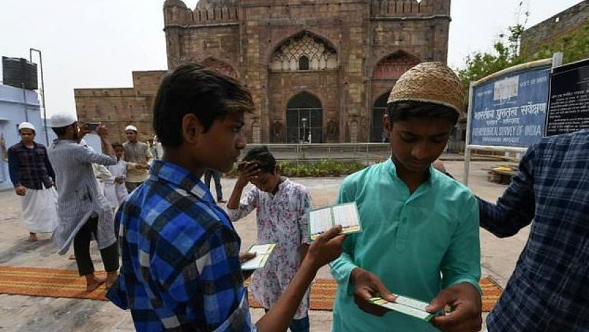 الفرنسية: في الهند.. المسلمون يخشون فوز مودي بولاية ثانية