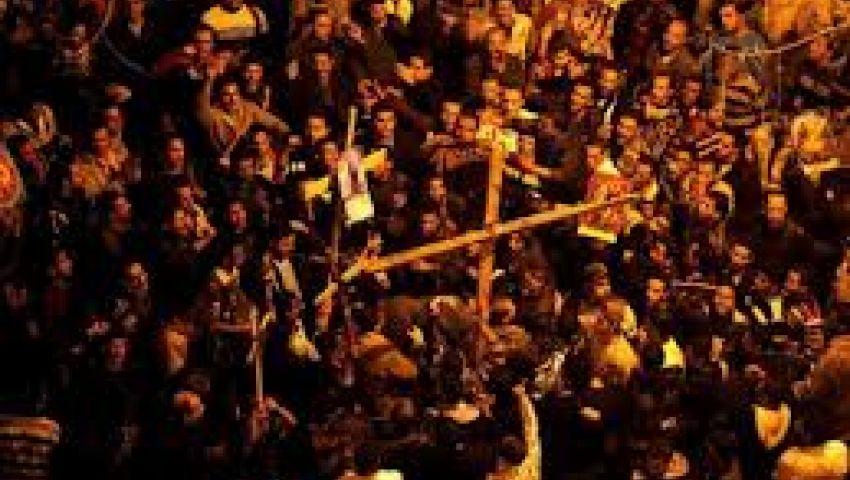 حركات قبطية تعلن مشاركتها في مسيرات 30 يونيو